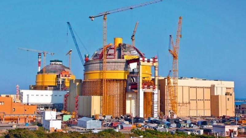 The SC had earlier allowed the Centre to operationalise the nuclear plant subject to compliance with various safety measures including the safe storage of the spent nuclear fuel. (Photo: File)