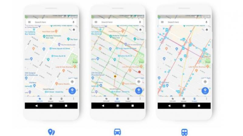 Google Maps to inform you about traffic jams more quickly on google recipes, google seo, google change log, google stock, google training, google business, google travel, google login screen, google environment, google scholar, google white, google links,