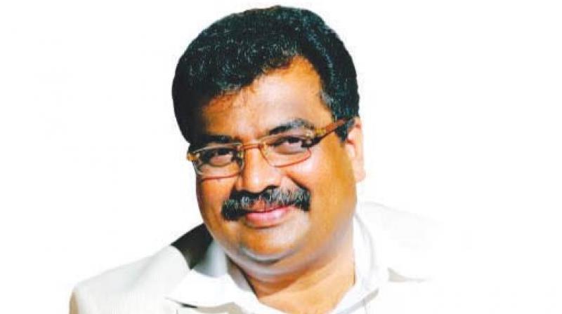 Ravindra Chavan