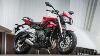 Triumph looks at importing more bikes to India from Thailand
