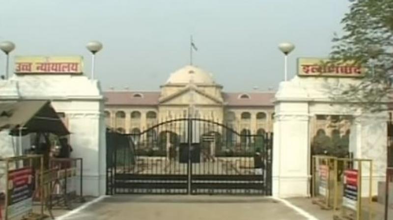 Allahabad High Court. (Photo: YouTube screengrab)