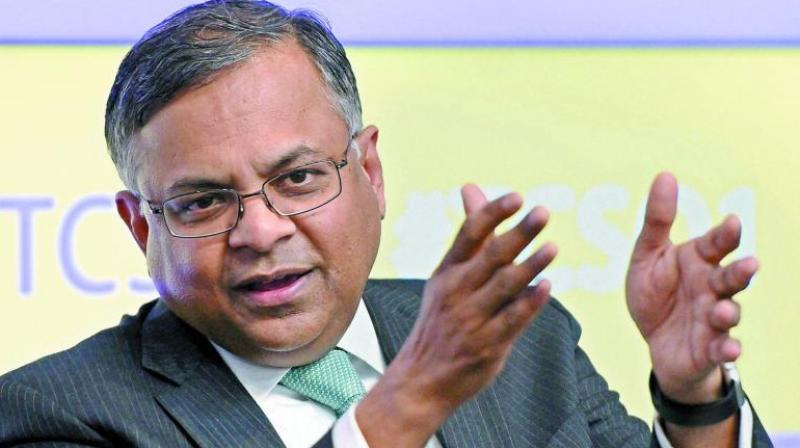 Tata Motors Group on Tuesday reported a consolidated net loss of Rs 1,862.57 crore for the quarter ended June 30, 2018. (Photo: PTI)