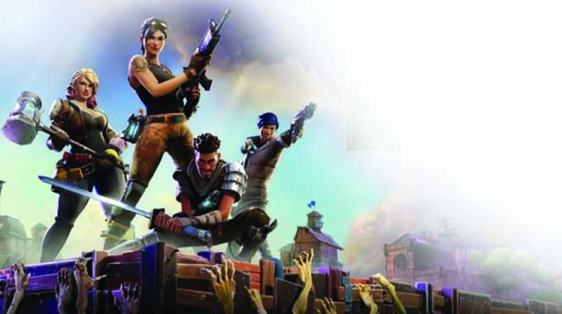 Fortnite has been facing stiff competition from PUBG Mobile which has recently crossed 10 million daily active users.