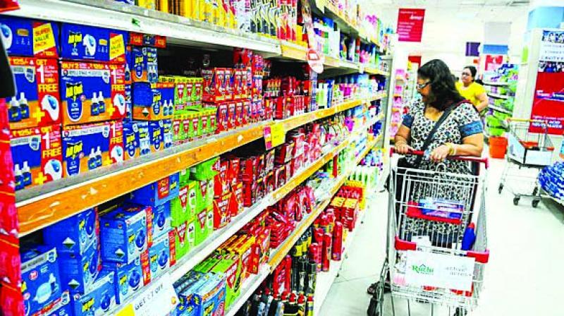 The slow pace of revenue growth can be attributed to a broad-based slowdown in consumption, which has affected sectors such as automobiles and fast-moving consumer goods (FMCG).