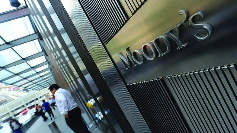 Banks will be free to decide the spread over the external benchmark. Subsequently, credit risk premiums may undergo change when a borrower's credit assessment also undergoes a substantial change, as agreed upon in the loan contract, Moody's said.