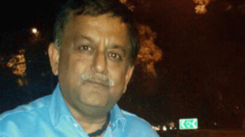 IAS officer Awanish Kumar Awasthi.(Photo:Youtube)