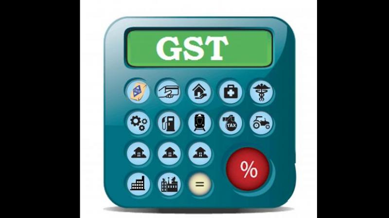 GST registrations for entities mandated to collect and deduct tax at source will start from September 18.