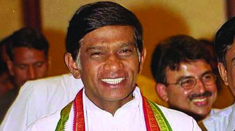 Jogi said it was his faith in the judiciary that all these baseless charges were dropped against him and his son. (Photo: File)