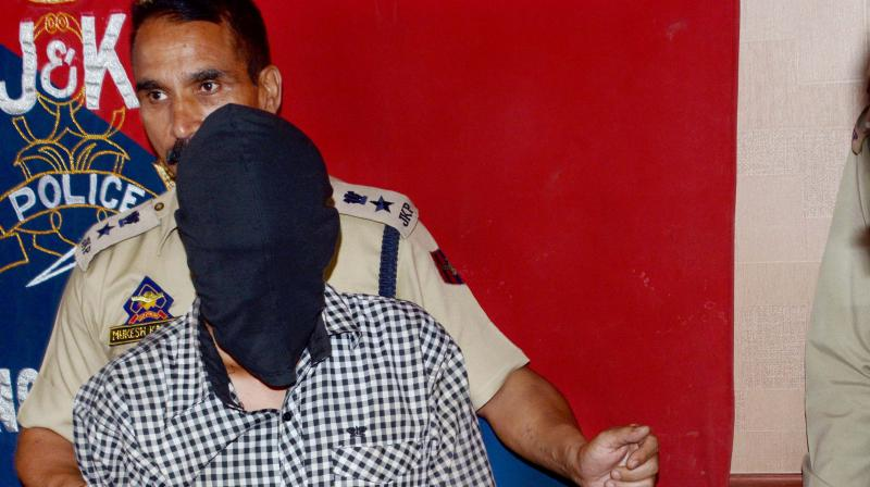 During the course of investigation by a Special Investigation Team (SIT) of the police it was establish that Pakistan-based Lashkar-e-Tayyaba terrorists headed by Bashir Lashkari were involved in the attack. (Photo: AP)