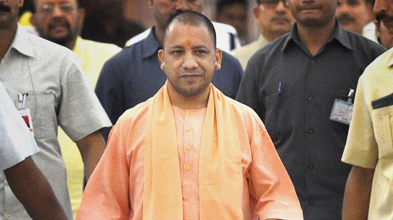 At a late night press conference in Lucknow on Tuesday, UP Chief Minister Yogi Adityanath admitted that the district administration in Deoria had to answer many questions. (Photo: File | PTI)