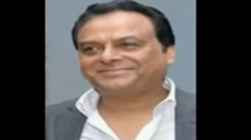 Moin Qureshi had on October 15 left the country from the IGI airport despite a Look Out Circular issued by the ED against him. (Photo: Videograb)