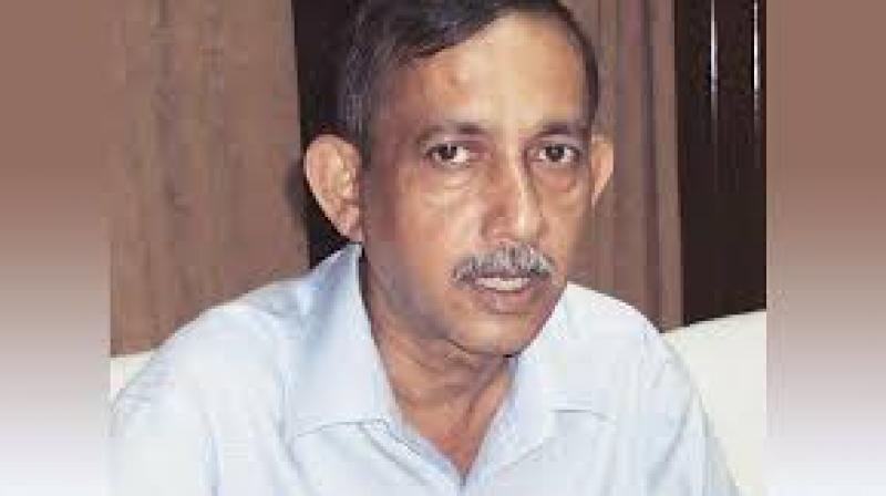 West Bengal tourism minister Goutam Deb