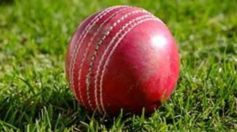 Shacklady, who founded the club 12 years ago and at 33 is the youngest cricket club chairman in England, is hoping other clubs in their Berkshire Cricket League will follow their lead. (Photo: Representational Image)