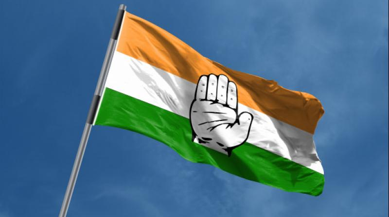 Congress flag (Image source: Freepik)