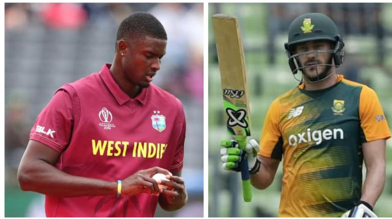 The West Indies will be eager to get back on track after losing against the Australians and they have everything in their team to crush the rivals. (Photo:AP/AFP)