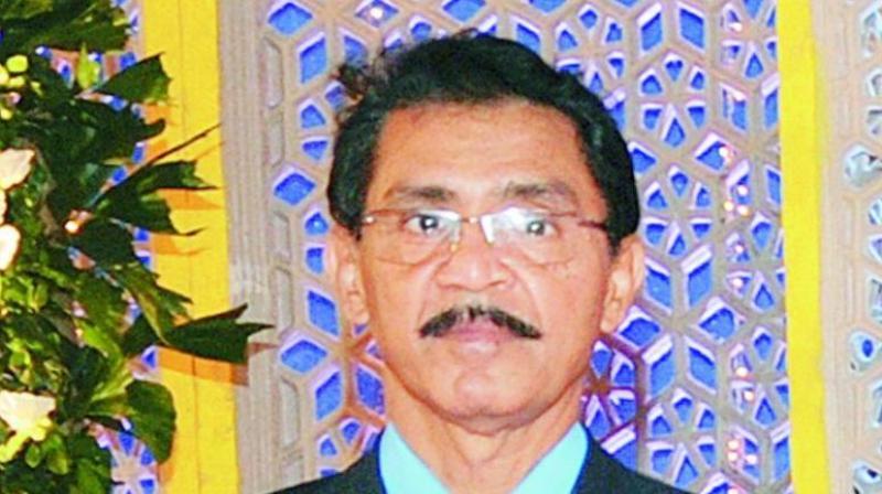 Isaque Bagwan