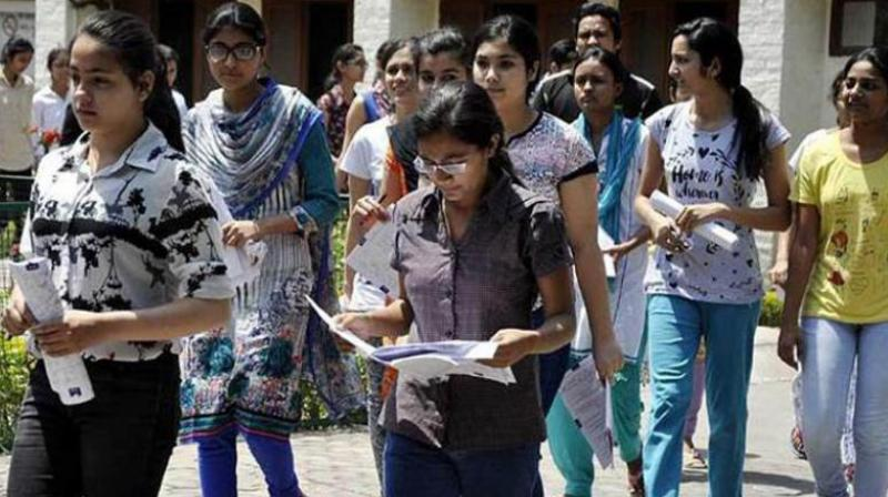 If a state wishes to stabilise its population, it could start with focusing its political energy on improving female literacy and other. Representational Image (Representational image: PTI)