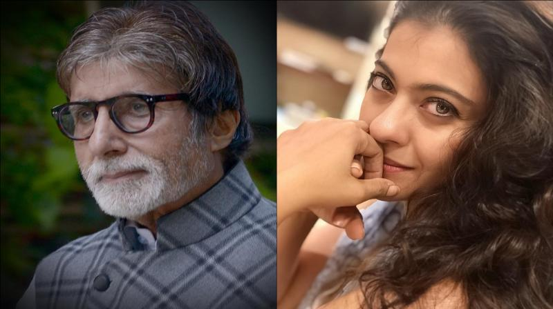 Big B to Kajol, Bollywood wishes 'Happy Independence Day'; see posts