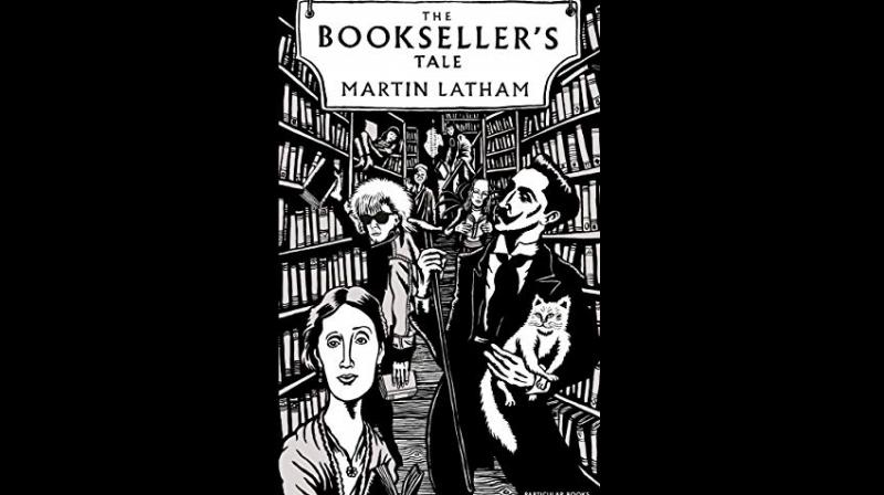 """The book is a virtual """"tour de force"""" of book history, of legendary booksellers and pedlars, of marginalia and scribblings which have a history of their own, of comfort books, of book collectors and libraries, of bookselling histories even amidst adversity in Paris, Venice and England and, above all, of reading."""