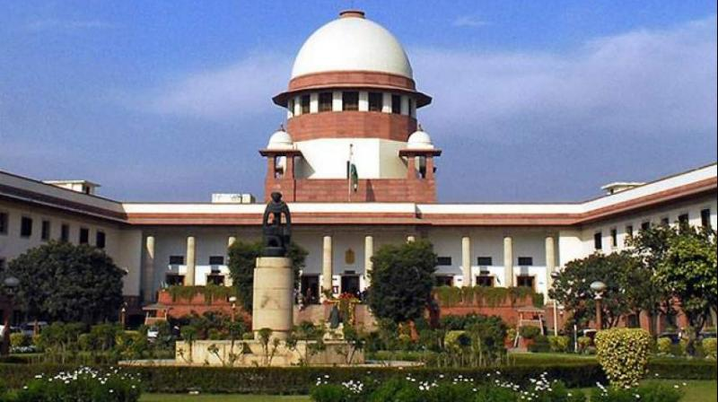 The Supreme Court (Photo: PTI/File)