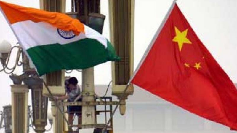 Chinese and Indian soldiers have been locked in a face-off in Dokalam area in the southernmost part of Tibet in an area also claimed by Indian ally Bhutan for over a month after Indian troops stopped the Chinese army from building a road in the disputed area. (Photo: File/Representational)