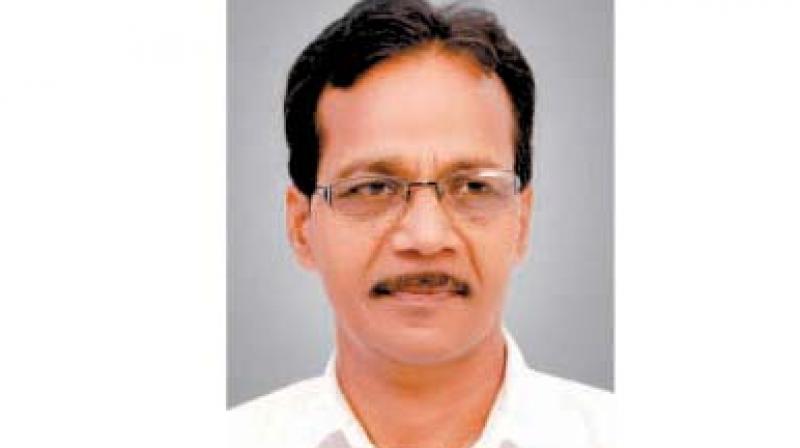 Rajkumar Badole