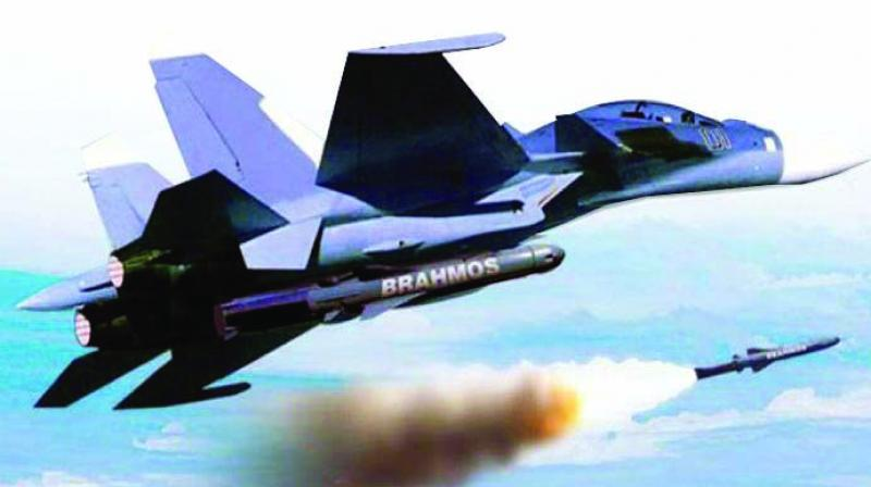 "The report ""The Manifold Travails of the Indian Air Force"" argues that Indian air dominance is vital for deterrence and stability in Southern Asia, and for preserving the strategic balance in the Indo Pacific region."