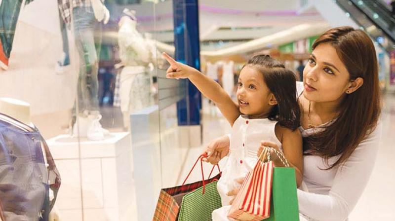 Malls are redifining their concept. From perceived consumerist sanctuaries, believe it or not, they are transforming themselves into places of excursion for school kids.