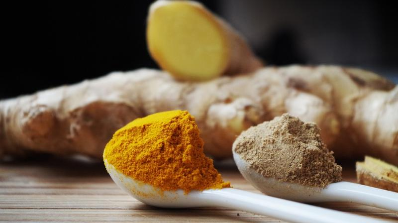 Delivering curcumin as eye drops increases the compound's solubility factor by almost 400,000 times.  (Photo: Pixabay)