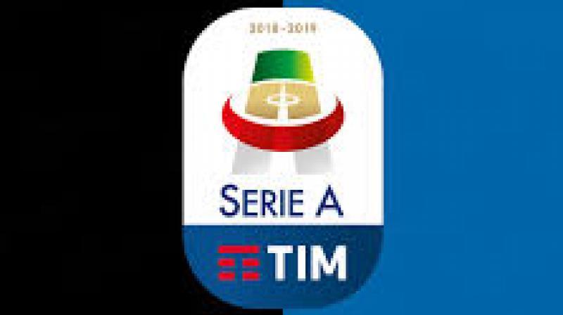 Italian Serie A football league