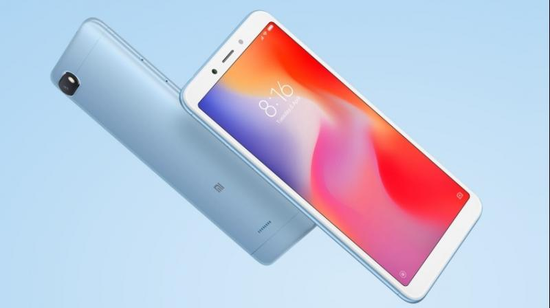 39142c422 The Redmi 6A is a quality product that aims to offer a satisfactory  smartphone experience even