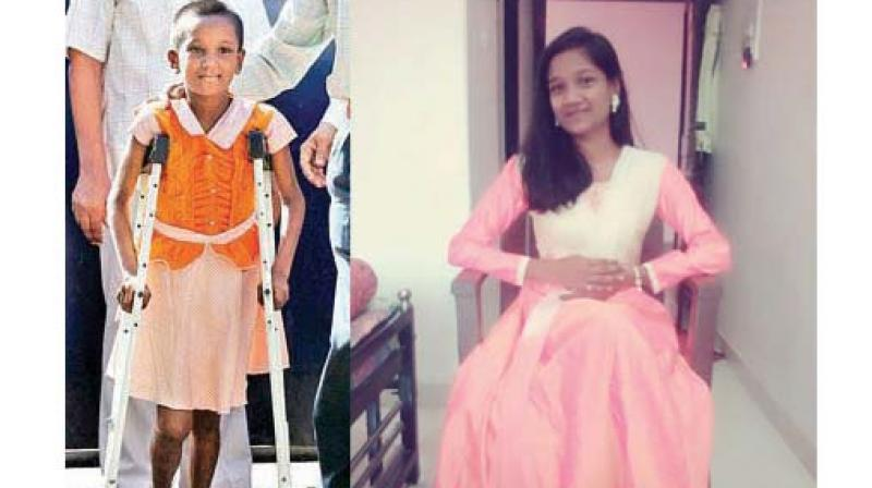 Devika then, and now