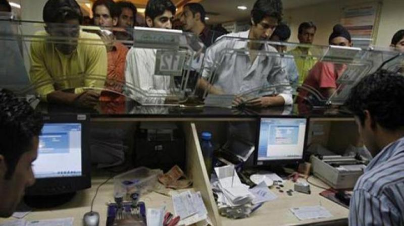 The government expects state-run banks to recover Rs 1.5 lakh core of bad debt during the current financial year.