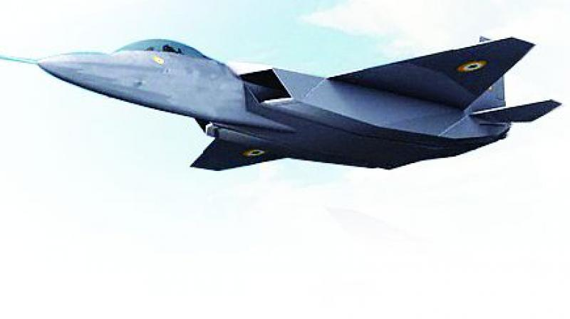 Aeronautical Development Agency (ADA) which has jointly developed the fourth generation aircraft with Hindustan Aeronautics Limited (HAL),  is now ready to develop the stealth fighter aircraft.