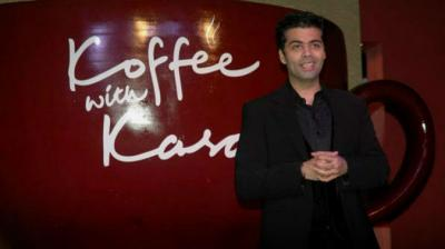 The season five of Karan Johar's chat show has been quite popular.