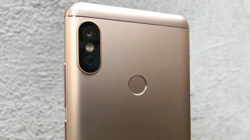 The company has increased the Redmi Note 5 Pro 4GB + 64GB variant by Rs 1,000, which results in the new price of Rs 14,999 starting from May 1, 2018.