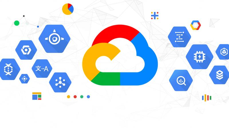 Google Cloud customers operating in India will benefit from low latency and high performance of their cloud-based workloads and data. (Photo: blog.google)