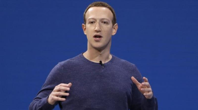 Facebook CEO Mark Zuckerberg has so far declined to answer questions from British lawmakers, either in person or via video link. (Photo: AP)