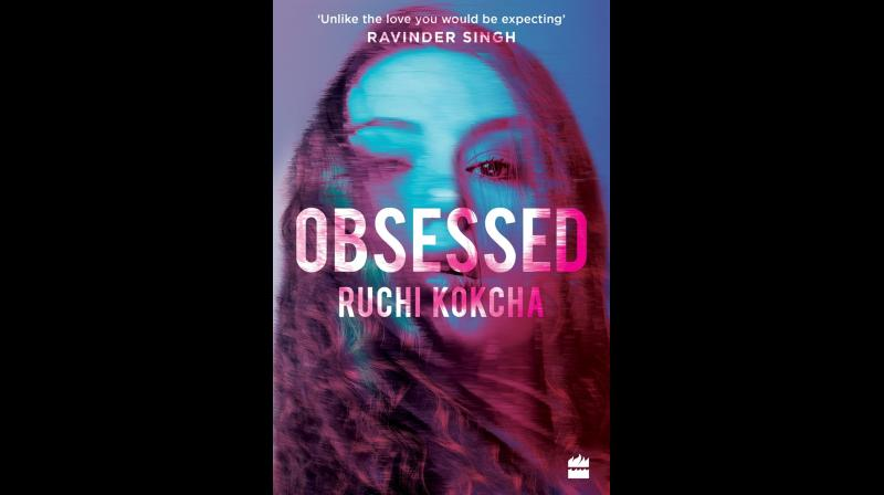 A breezy read, Obsessed, by Kokcha meanders amongst Greek concepts, love, lust, murder, mystery and a sense of hopelessness in life that is all too real.