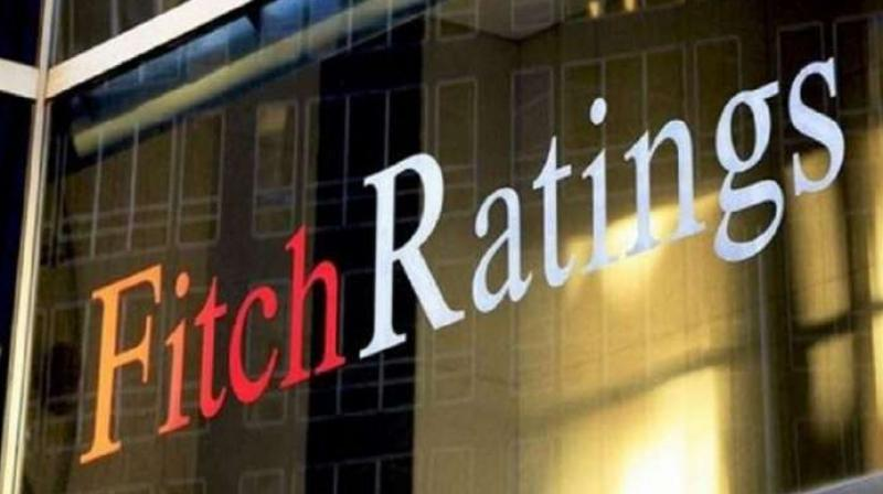 Fitch cuts India growth forecast to 5.1% for FY'21 amid coronavirus outbreak (Image- PTI)