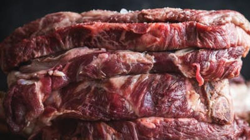 Red meat consumption increases the level of bad cholesterol in your body. (Photo: Representational/Pexels)