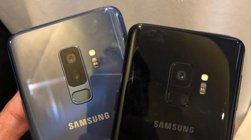 At first glance, the Galaxy S9 and S9+ seem to one of the best smartphones money can buy for this year.