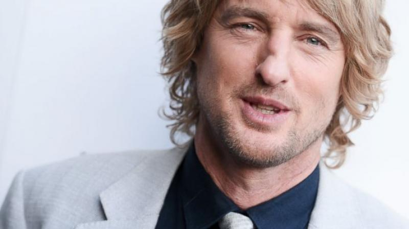 Owen Wilson at the Los Angeles premiere of 'She's Funny That Way'. (Photo: AP)