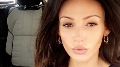 Actress Michelle Keegan announced her new fashion collection. (Photo: Instagram / Michelle Keegan)