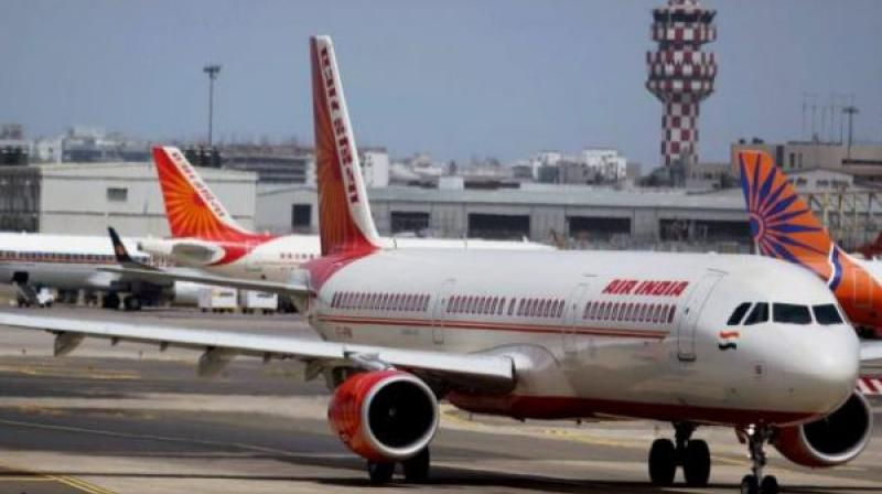 The commission in its note to CBI said that initial probe by Air India CVO shows that the national carrier had selected the Enterprise Resource Planning software system from SAP AG without following proper tendering procedure.