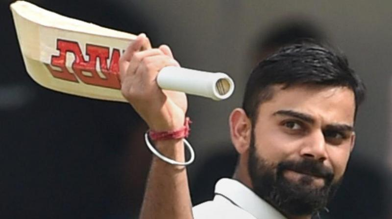 Virat Kohli has come into his own this year, churning out good performances on a consistent basis. (Photo: PTI)
