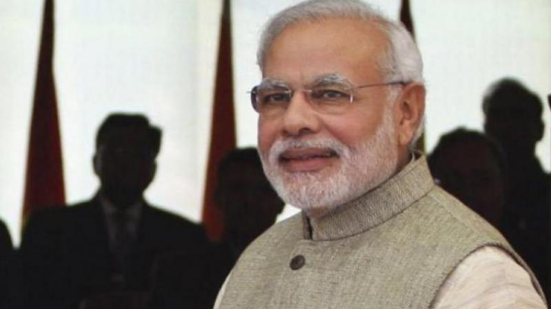 Prime Minister Narendra Modi will inaugurate the state-of-the-art Passenger Terminal Building (PTB) Complex at Kartarpur Corridor in Dera Baba Nanak of Punjab's Gurdaspur district on Friday. (Photo: File)