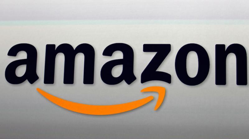 Amazon logo (PTI)