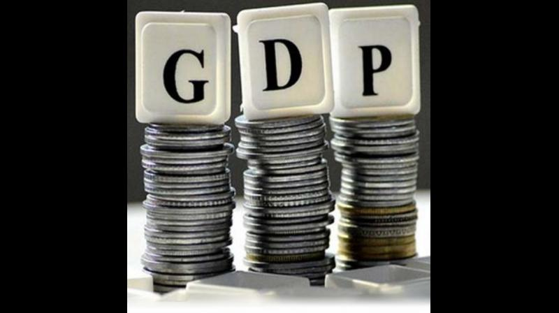 Though the GDP numbers grew with low base effect, there are also other significant reasons which suggest a recovery in the economy. (Twitter)