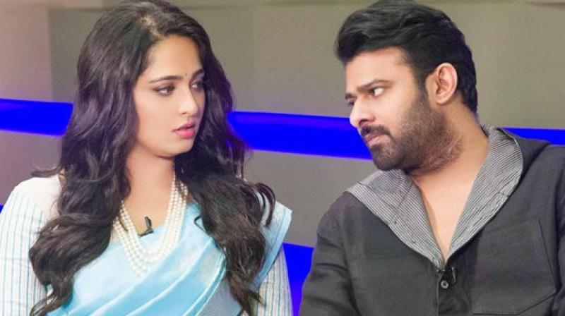 Before 'Baahubali' franchise, Prabhas and Anushka Shetty had also worked in 'Billa.'